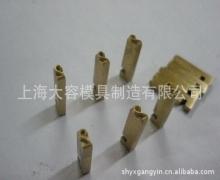 铜烫压字模