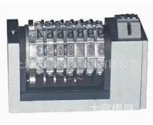 上海金属自动号码机